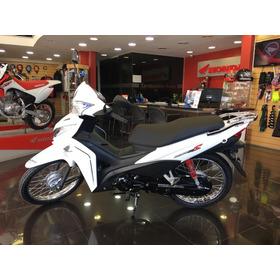 Honda Wave 110 S New 0km  Tamburrino Motos