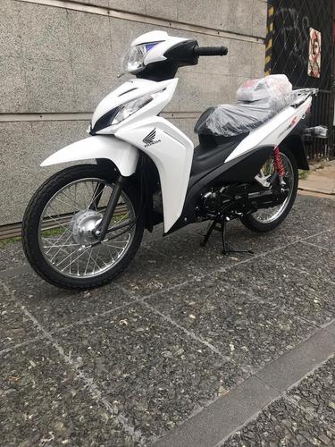 honda wave 110 s okm  todos los colores reggio motos