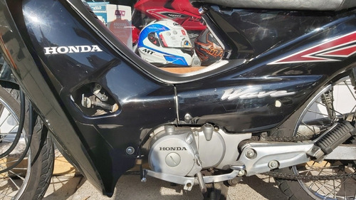 honda wave 110i 2013 supply bikes
