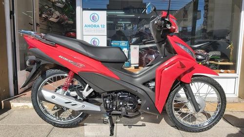 honda wave 110i 2020 0 km supply bikes