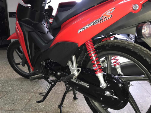 honda wave 110i automania