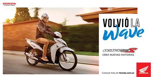 honda wave 110s honda power bikes olivos