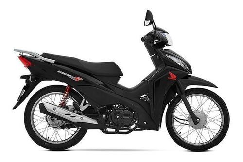 honda wave 110s negra scooter - mejor precio  -  expomoto