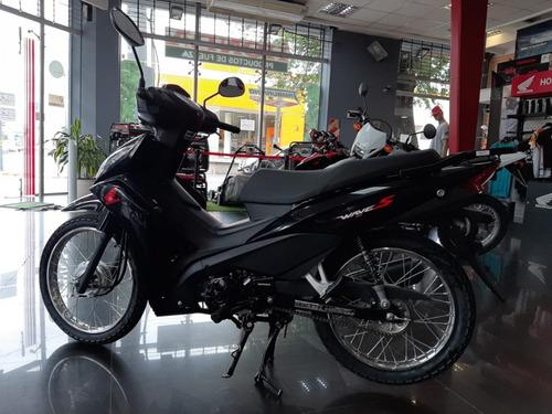 honda wave base 110 okm tamburrino motos