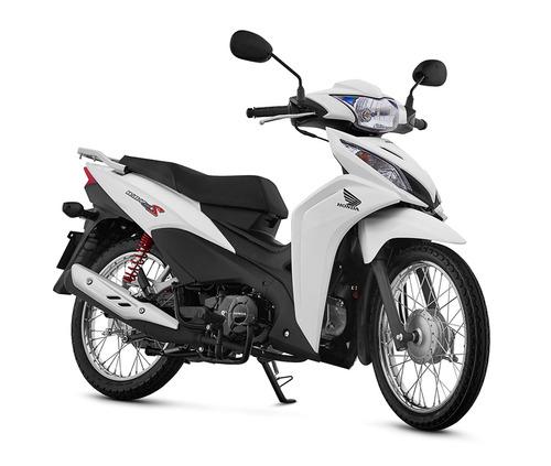 honda wave moto
