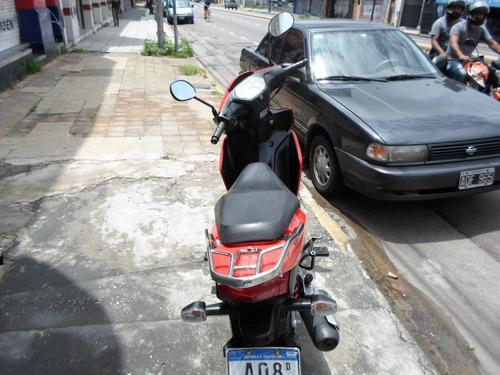 honda wave motos