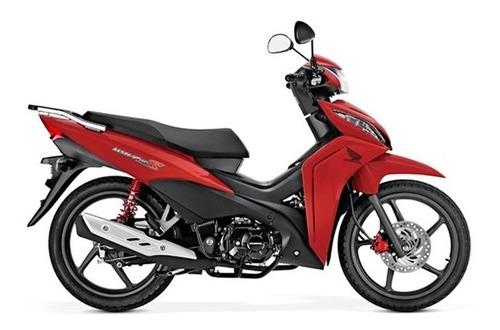 honda wave o km 110 cc full con disco 0km 999 motos