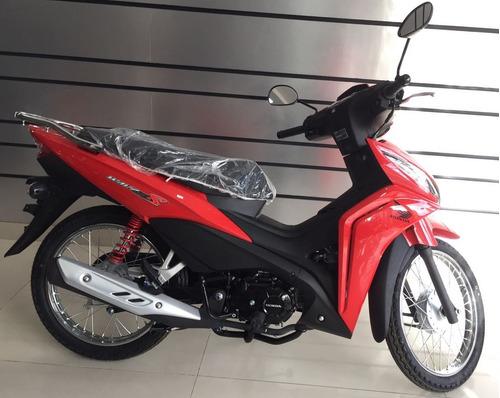 honda wave s 110 110cc  0km 2020  999 motos cub ciclomotor