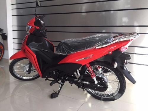 honda wave s 110 110cc 110s nueva new 2017
