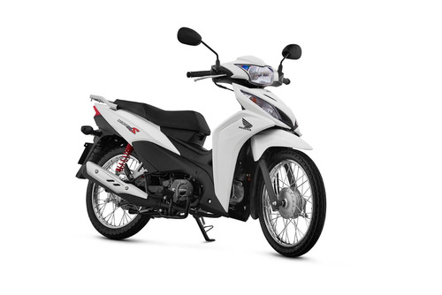 honda wave s 110 financiada.