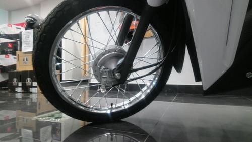 honda wave scooter