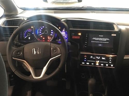 honda wr-v 1.5 exl flex aut. 5p completo 0km2020