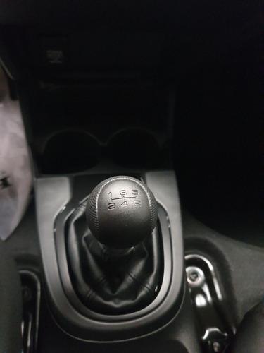 honda wr-v 1.5 manual y aut