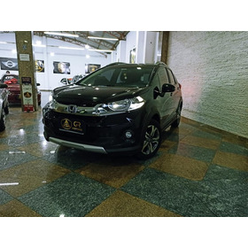 Honda Wr-v Ex 1.5 Flexone 16v Aut. - 2018 ( Unico Dono )
