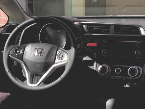 honda wr-v ex 2020 0km color a convenir 5 puertas