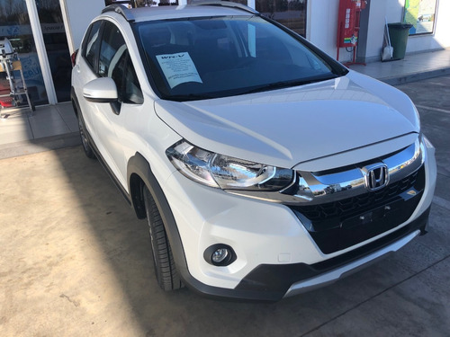 honda wr-v ex at 0km