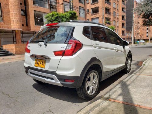 honda wr-v lx at 1500 cc 2020