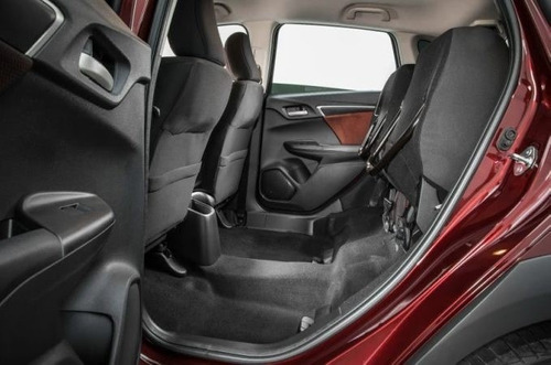 honda wr-v manual full