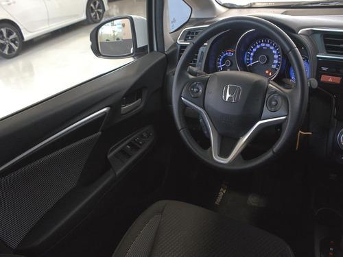 honda wr-v wr-v exl 1.5 flexone 16v 5p aut.