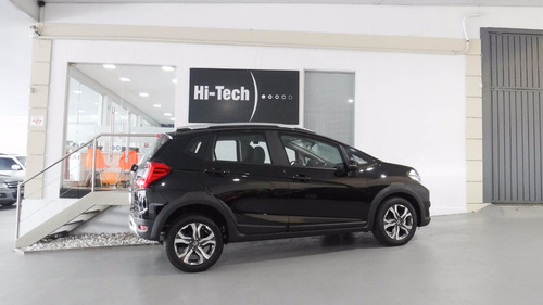 honda wrv exl blindado nivel 3 a hi tech 2018