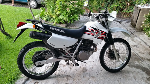 honda xl 200 cross