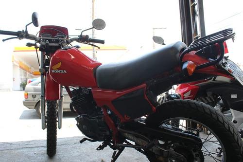honda xl 250   1984