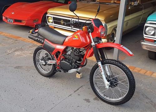honda  -  xl 250r  1983 1983