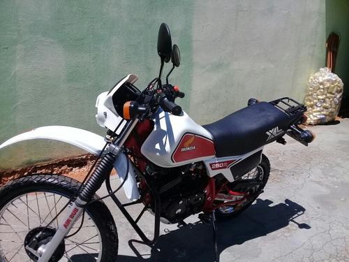 honda xl r 250