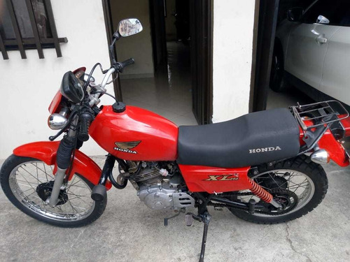 honda xl250 1980