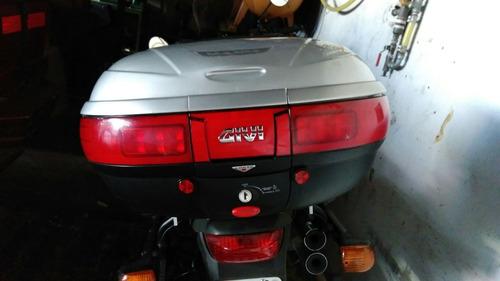 honda xl650l rally touring 2004