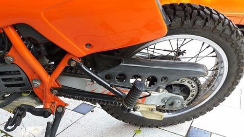 honda xlx 250 1992 exelente motocileta ac/ troca r$ 6500