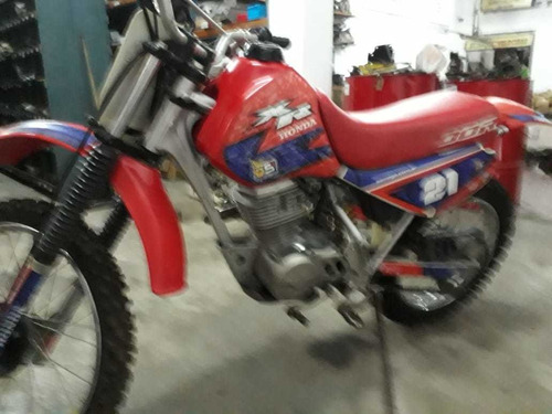 honda xr 100 impecable
