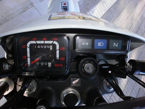 honda xr 125l usada impecable - 14600 kms