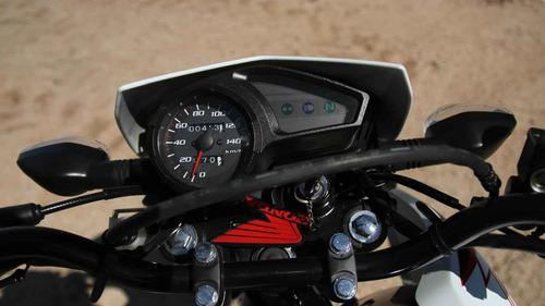 honda xr 150  0km motolandia el mejor contado!!!
