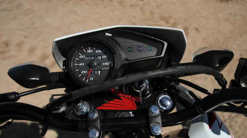 honda xr 150 2019 0km motolandia