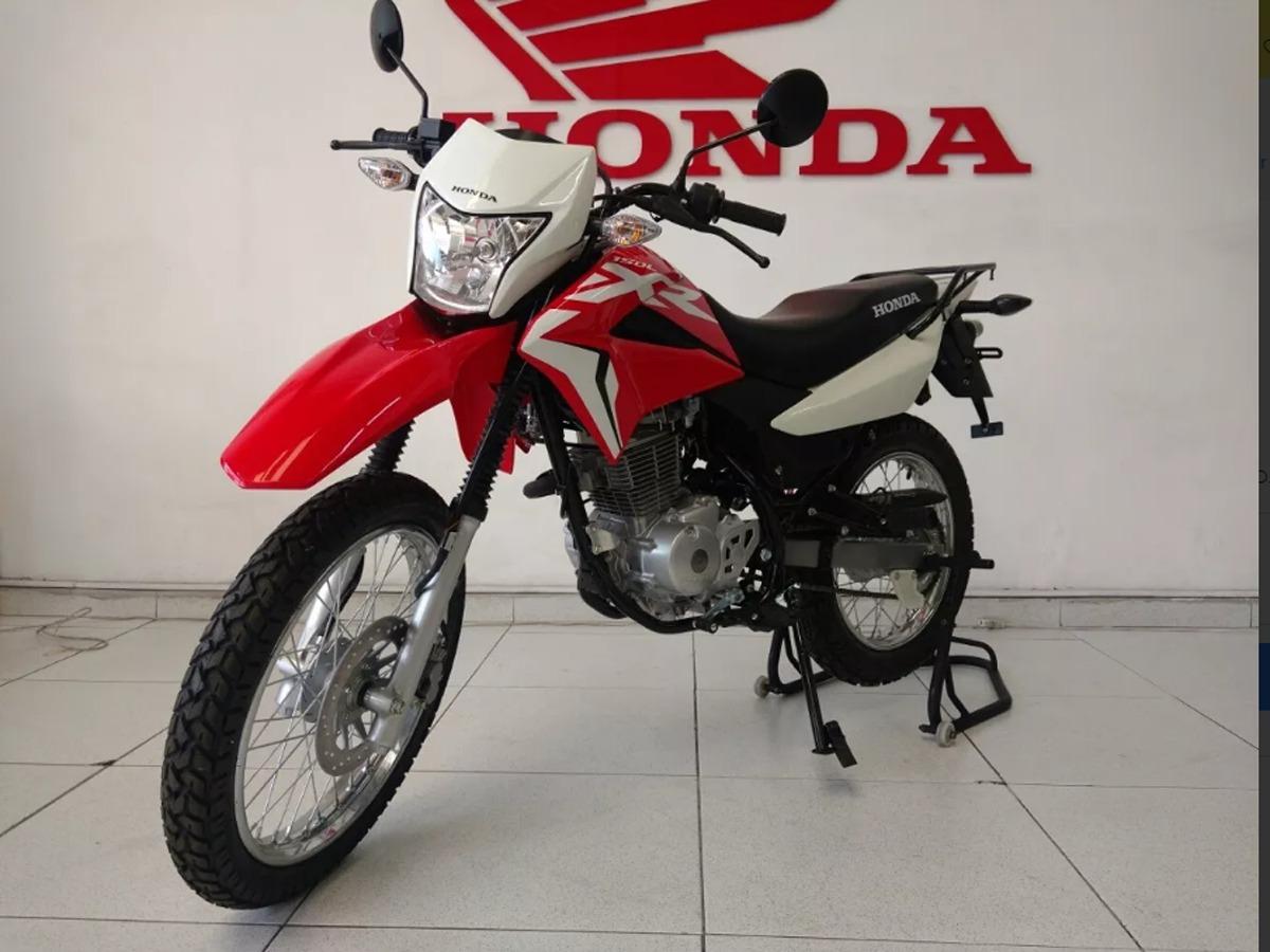 Honda Xr 150 2019 - $ 7.190.000 en TuMoto