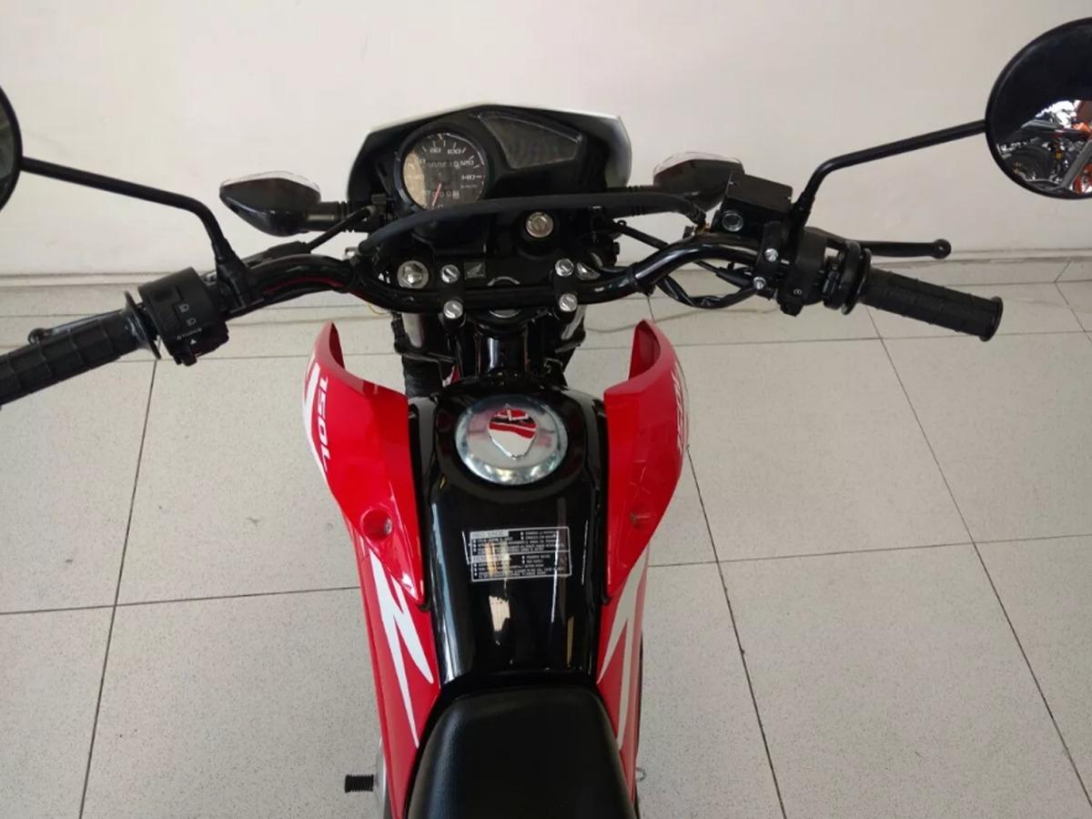 Honda Xr D Nq Np Mco F on Honda Xr 150