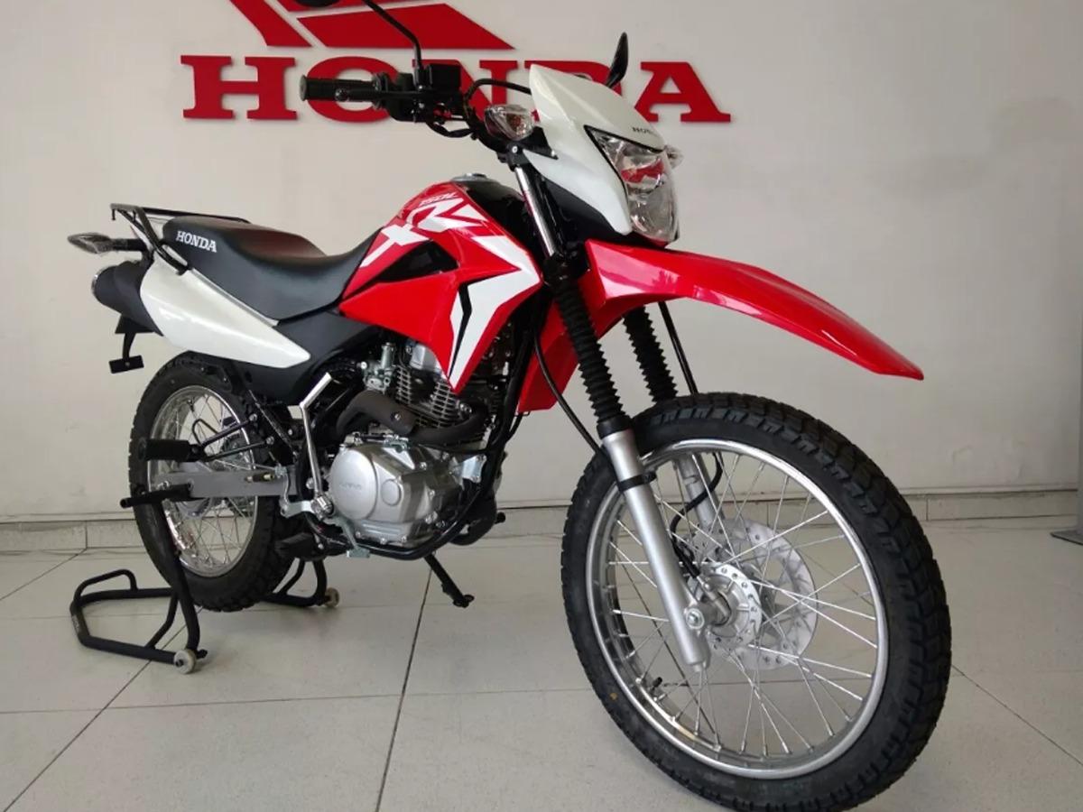 Honda Xr D Nq Np Mco F