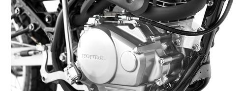 honda xr 150 2020 - paperino motos