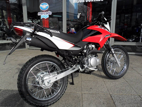 honda xr  150 anti $10000 y 18 x $2650 centro motos