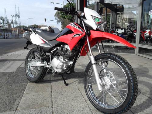 honda xr  150 anti $9500 y 18 x $2640 centro motos
