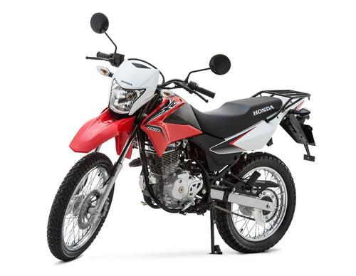 honda xr 150  en motolandia  av santa fe 914