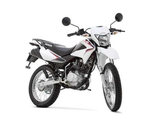 honda xr 150 l 0km 2017 avant motos buenos aires