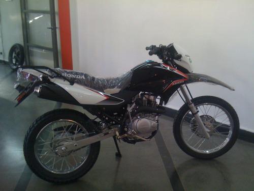 honda xr 150 l 0km 2018  reggio motos ramos mejia