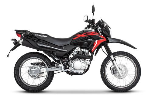 honda xr 150 l 0km 2020 garantia 3 años + casco - motos 32