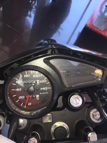 honda xr 150 l 0km  tamburrino motos