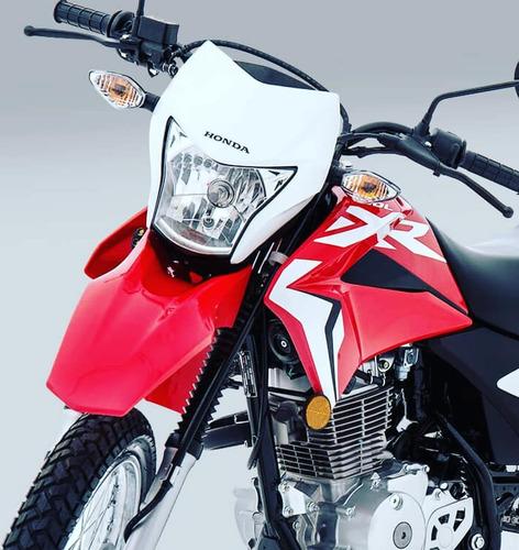 honda xr 150 l 2019 motolandia tel 47927673