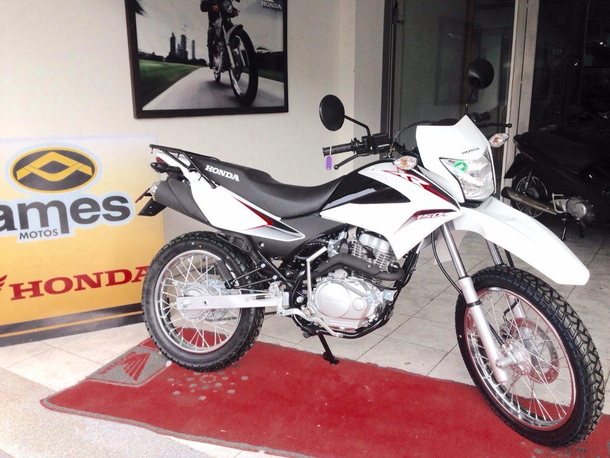Honda Xr L Motocicletas Enduro D Nq Np Mla F on Motos Honda Xr 600