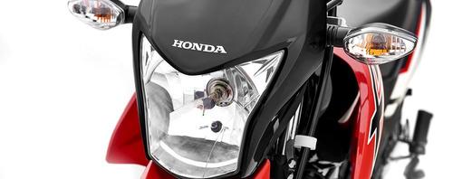 honda xr 150 l new 0km 2018 todo los colores reggio motos