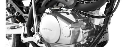 honda xr 150 promo contado no xtz, beta, ktm + palermo bikes